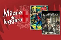 Milano da leggere: fumetti in download gratuito!