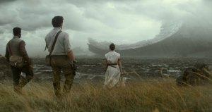 Dove si trova la Morte Nera distrutta in Star Wars: The Rise Of Skywalker?