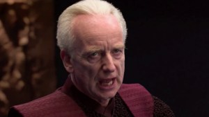 Ian McDiarmid, nel film Palpatine, commenta il trailer di Star Wars: The Rise of Skywalker
