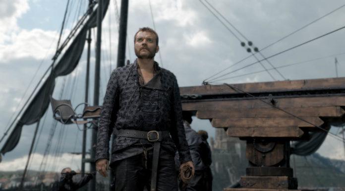 Euron Greyjoy - Game of Thrones (Il Trono di Spade) foto episodio 8x05