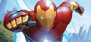 Panini Comics: annunciate le uscite Marvel di luglio e agosto 2019