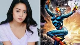 Titans: il primo sguardo a Chelsea Zhang nei panni di Ravager