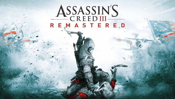Assassin's Creed III Remastered  Gioco uscita Maggio