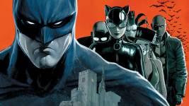 Batman: Tom King lascerà la testata con l'uscita del numero #85?