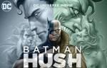 Batman Hush: rilasciate le date d'uscita e la cover di Jim Lee