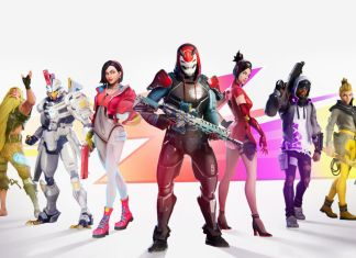 Fortnite Patch 9.10