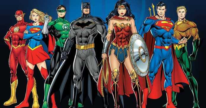 McFarlane DC Comics