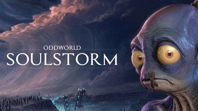 Oddworld : Soulstorm, Oddworls Inhabitans, GDR, Platform, mobile