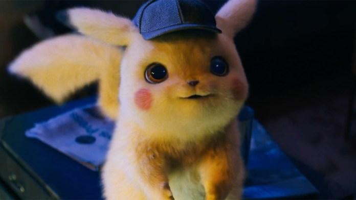 Detective Pikachu: la recensione