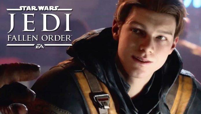 Star Wars Jedi: Fallen Order Cameron Monaghan