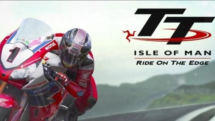 TT Isle of Man: Ride on the Edge Gioco uscita Maggio