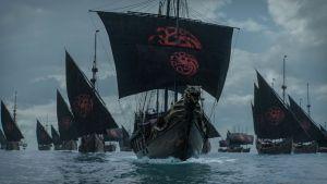 Game of Thrones 8x04: le foto tratte dal prossimo episodio
