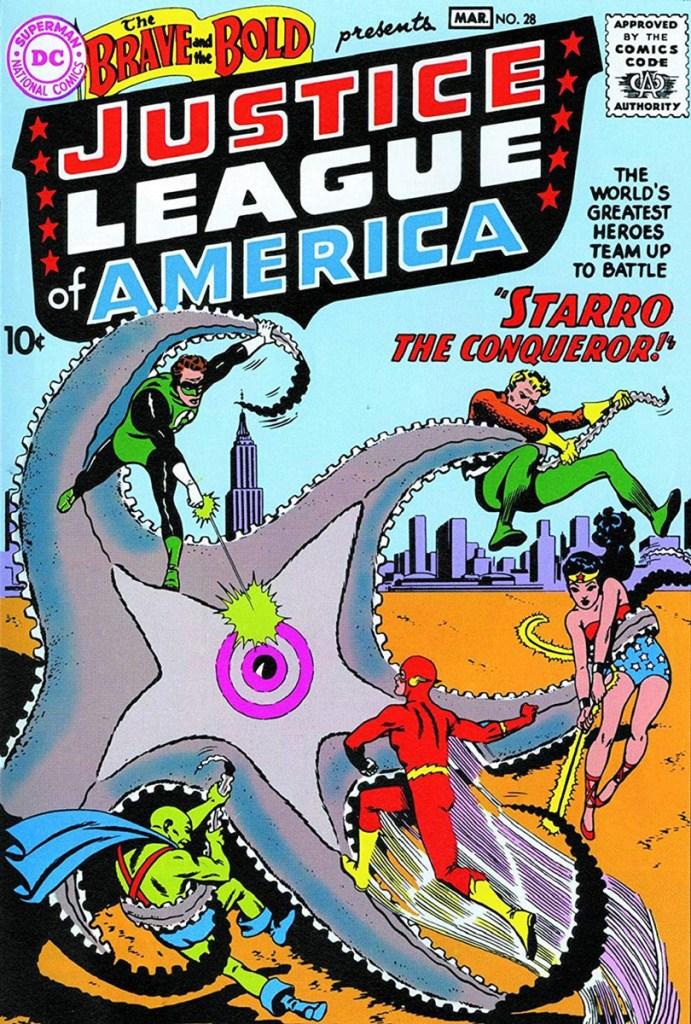 il nuovo logo della Justice League dc comics scott snyder