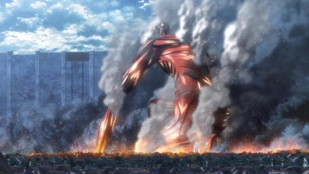 l'attacco dei giganti reiner berthold vvvvid