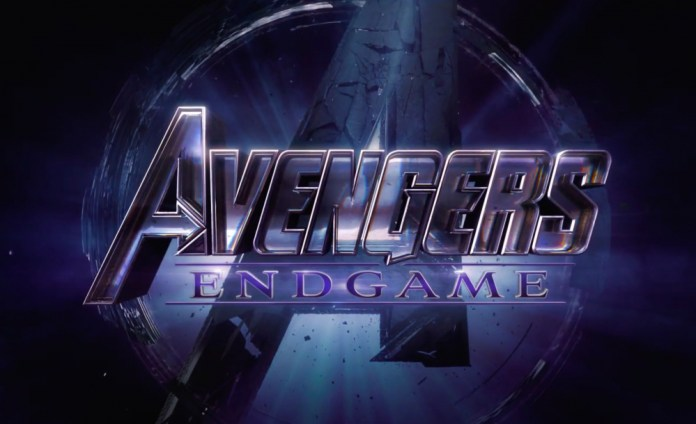 avengers: endgame home-video