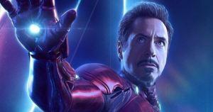 Avengers: Endgame, il backstage dell'abbraccio tra Peter Parker e Tony Stark