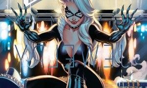 Primo sguardo alla nuova serie Marvel di Black Cat