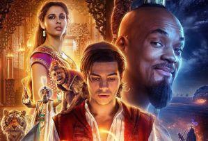 Aladdin: il live-action Disney avrà scene post-credits?
