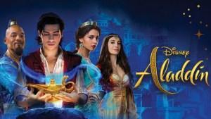 Aladdin: ecco come Agrabah ha preso vita nel live-action Disney