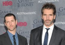 Game of Thrones: david benioff e db weiss