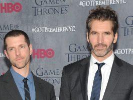 Game of Thrones: david benioff e db weiss