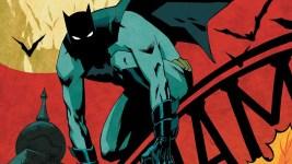The Batman: Matt Reeves ha ufficialmente firmato per tre film