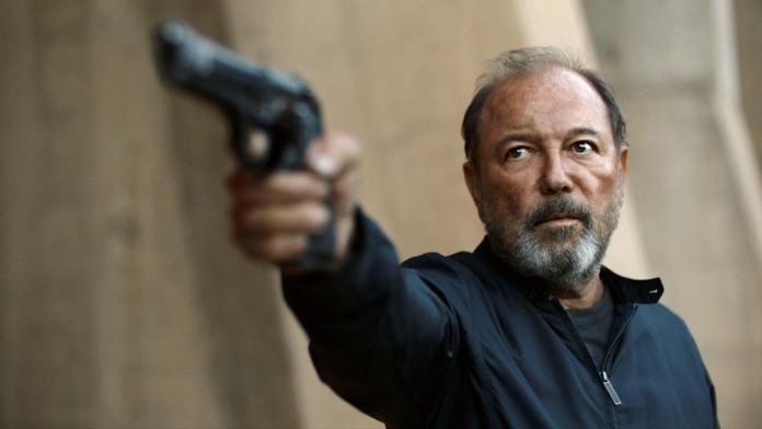 Fear The Walking Dead: Daniel Salazar
