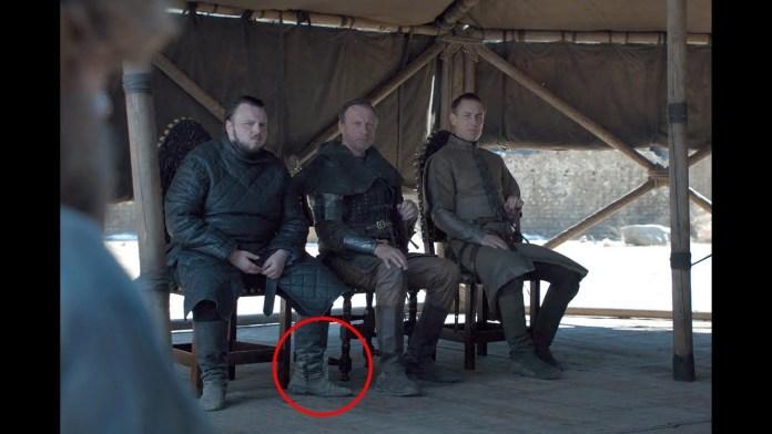 Game of Thrones 8x06: dopo la tazza di Starbucks ecco la bottiglia di plastica errore di scena
