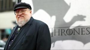 Game of Thrones: George R.R. Martin ringrazia e parla dei libri