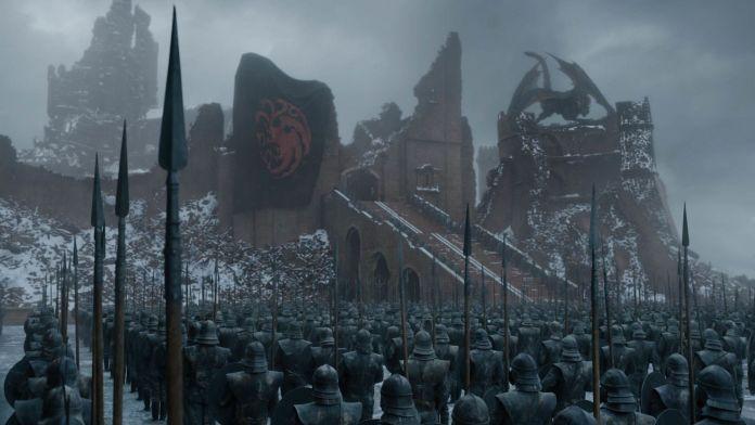 Game of Thrones (Il Trono di Spade) 8x06: le immagini ufficiali dell'episodio finale