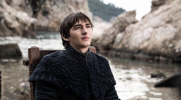Game of Thrones Re Bran Stark