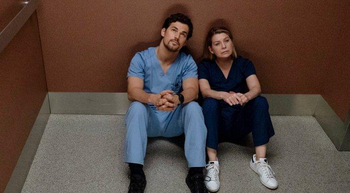 grey's anatomy 16x25 promo episodio finale stagione anticipazioni sinossi
