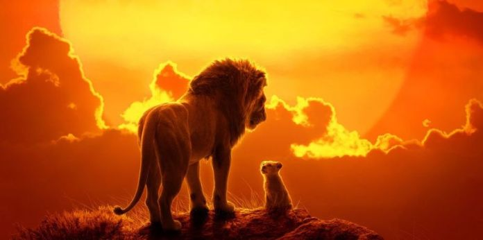 Il Re Leone, il film live-action Disney di Jon Favreau