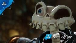 Medievil PS4: nuovo trailer e data di uscita per il remake