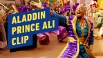 "Aladdin: Will Smith canta ""Principe Alì"" in una nuova clip"