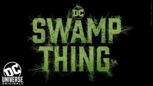 Swamp Thing: le nuove foto e i poster della serie