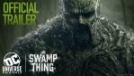 Swamp Thing, ecco il full trailer della nuova serie DC Universe
