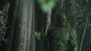 """Swamp Thing 1x05: immagini e sinossi di """"Drive All Night"""""""