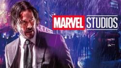 The Eternals: Keanu Reeves è in trattative per il film Marvel