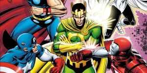 Marvel annuncia Ultron Agenda e Avengers: Loki Unleashed!