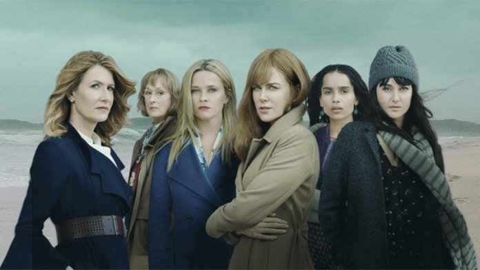 Big little lies seconda stagione HBO promo episodio 2x04 lei sa
