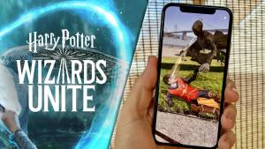 Harry Potter : Wizards Unite - Finalmente arriva in Europa