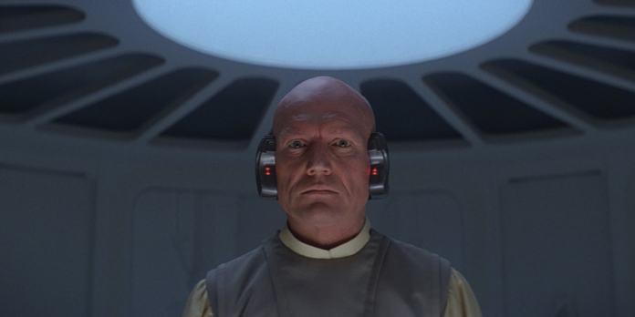 Lobot, Star Wars: The Rise of Skywalker, Lando