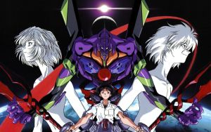 Neon Genesis Evangelion, Hideaki Anno Dopo Eva