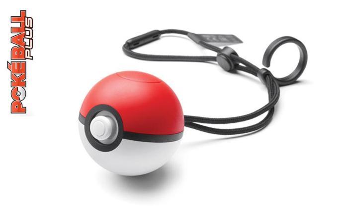 Pokémon Nintendo E3