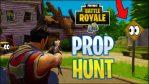 Fortnite: tutto sulla modalità Prop Hunt introdotta all'E3