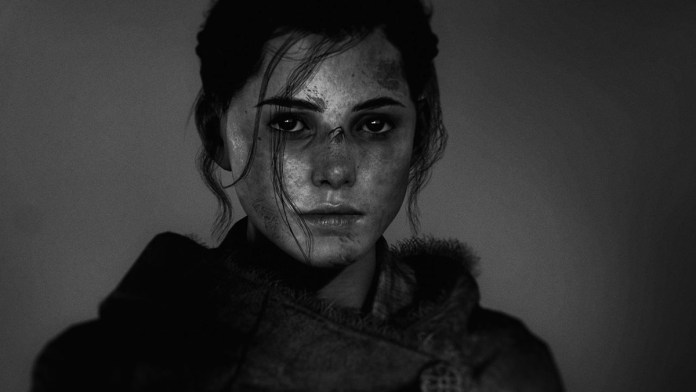 A Plague Tale: Innocence - Amicia