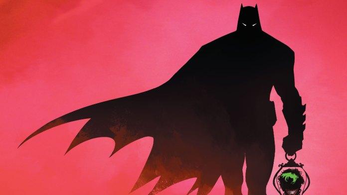 batman di colore dc comics