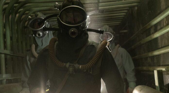 Chernobyl 1x02: le foto tratte dall'episodio