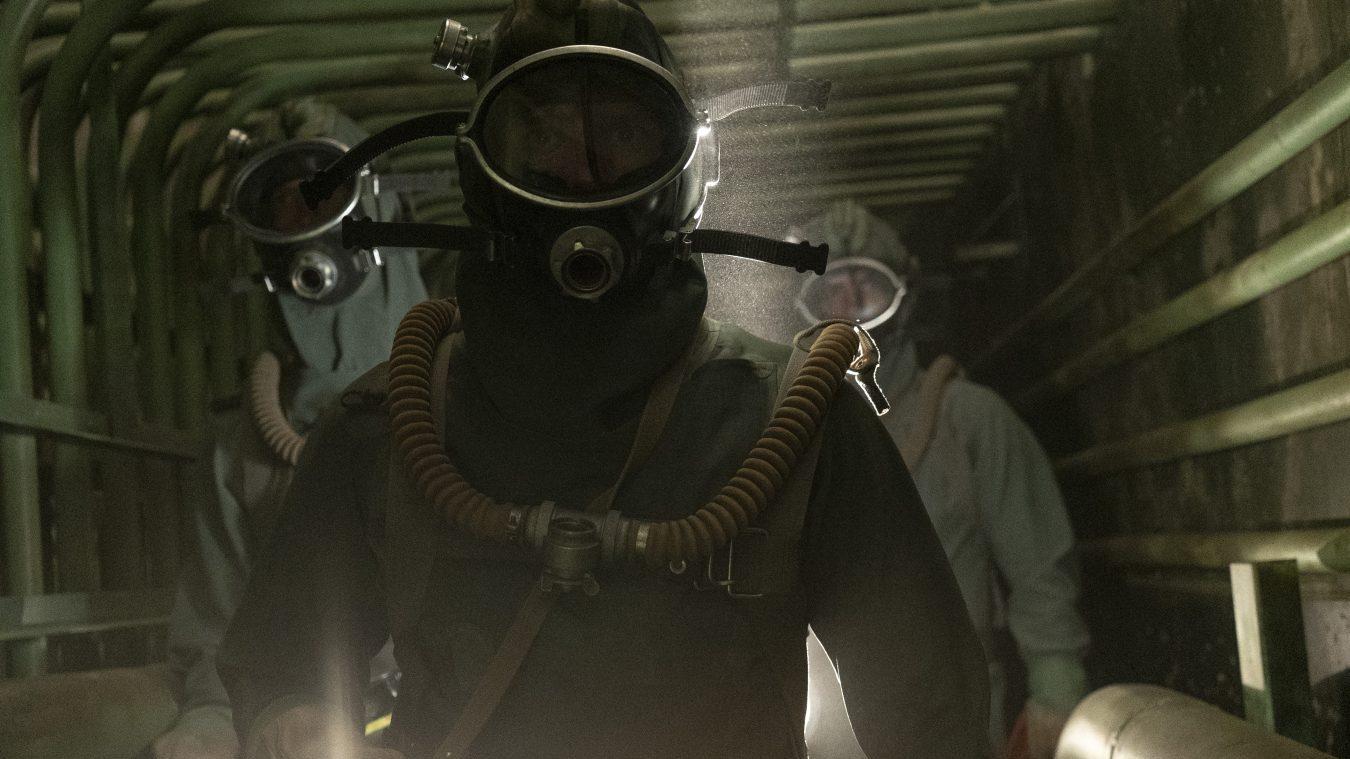 Resultado de imagem para chernobyl 1x02
